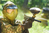 Paintballing in London: A Complete Guide to Visiting the UK's Capital