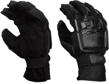 Armoured Paintball Gloves