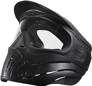 Paintball Goggle System