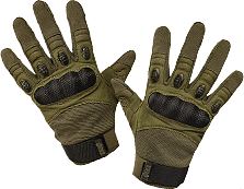 Pro Tactical Paintball Gloves