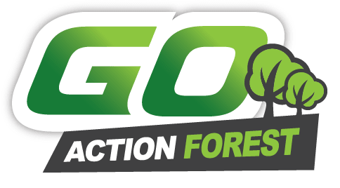 GO Action Forest